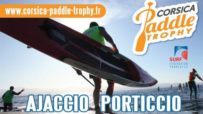 Corsica Paddle Trophy 2021